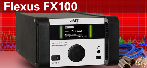 Flexus FX100